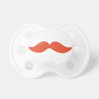 Red Mustache Dummy
