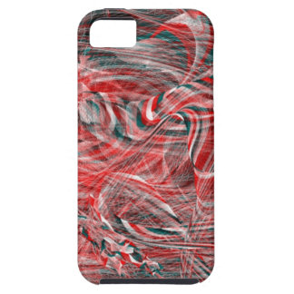 red network iPhone 5/5S cover