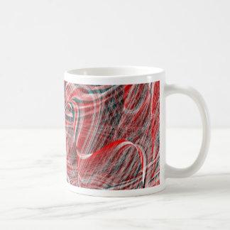 red network mug