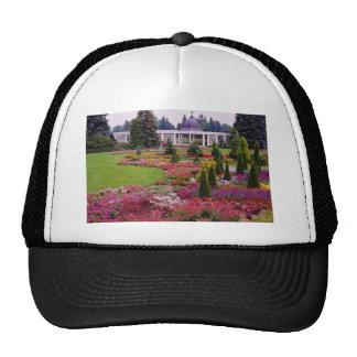Red Niagara Parks Botanical Garden, Niagara Falls Trucker Hats