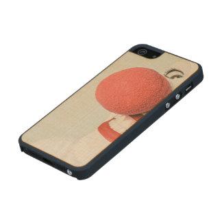 Red nose clown iPhone 6 plus case