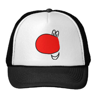 Red Nose Days Clothing Cap