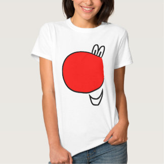 Red Nose Days Clothing Shirt