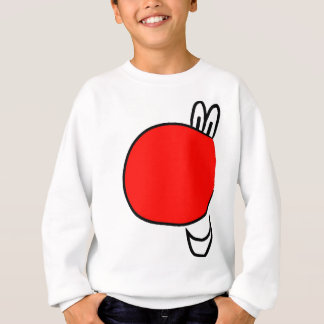 Red Nose Days Clothing Sweatshirt