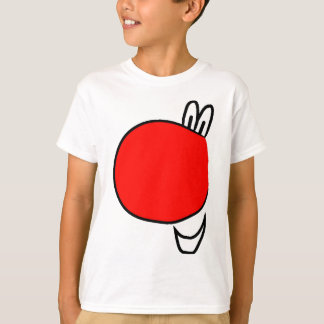 Red Nose Days Clothing T Shirts