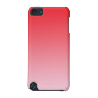Red Ombre iPod Touch 5G Cover