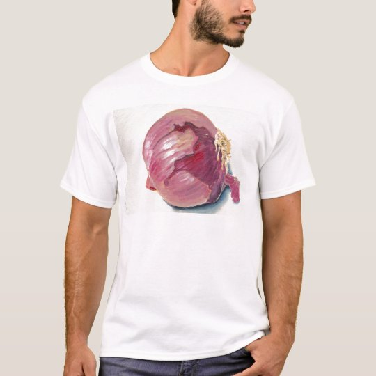 Red Onion T-Shirt