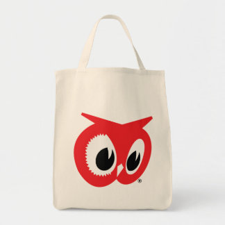 Red Owl Food Stores - Deluxe Reusable Canvas Bag