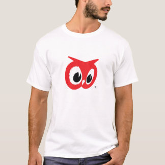 Red Owl T-Shirt - Vintage Red Owl Food Stores Logo