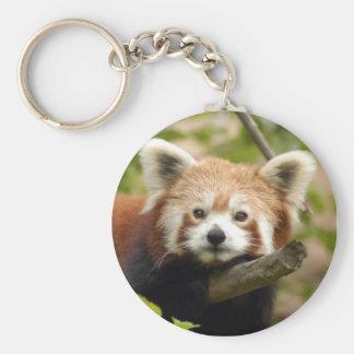 red-panda-007 key chains