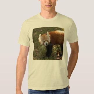 Red Panda-015 T-shirt