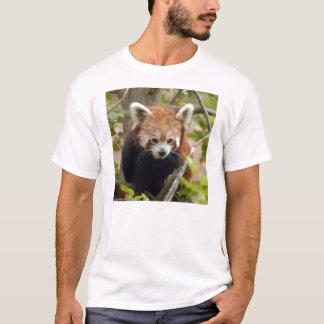 Red Panda-023 T-shirt