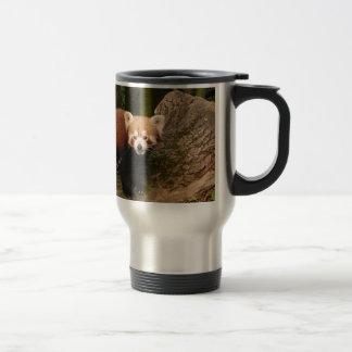 Red Panda 415P Travel Mug