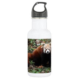 Red Panda 532 Ml Water Bottle