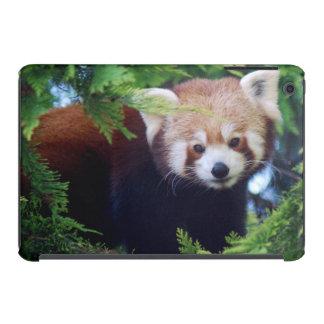 Red Panda iPad Mini Retina Cover