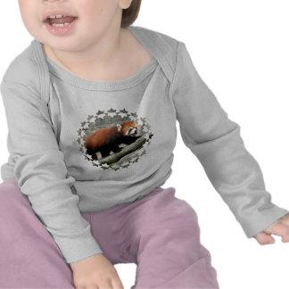 Red Panda Infant T Shirt