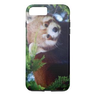 Red Panda iPhone 8 Plus/7 Plus Case