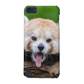 Red Panda iPod Touch (5th Generation) Case