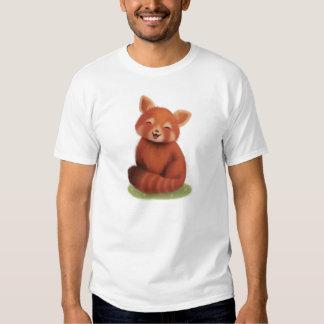 Red Panda Shirts