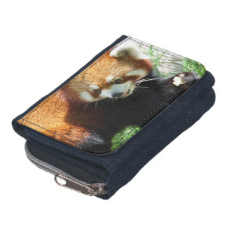 Red Panda Wallets