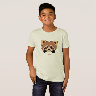 Red Panda WildCubz Tshirt