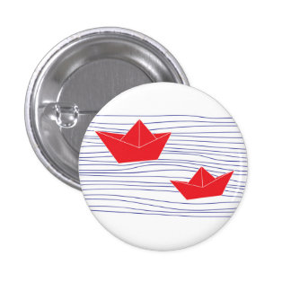 Red Paper Boats button