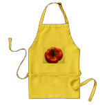 Red Pepper Aprons