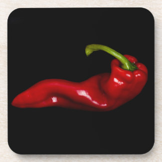 Red Pepper Coaster