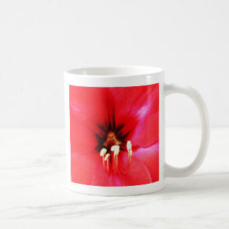 Red Petals Lovely rose king of flowers beautiful f Mug