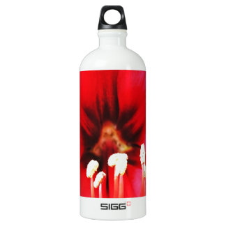 Red Petals Lovely rose king of flowers beautiful f SIGG Traveller 1.0L Water Bottle