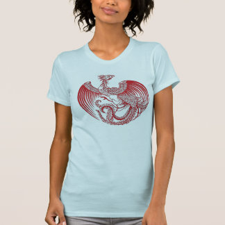 Red Phoenix Shirt