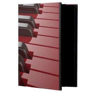 Red Piano iPad Air Case