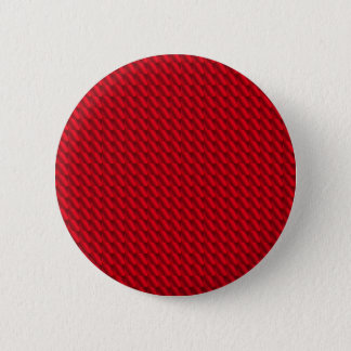 Red Pile Background 6 Cm Round Badge