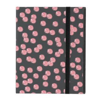 Red Polka Dots iPad 2/3/4 Case