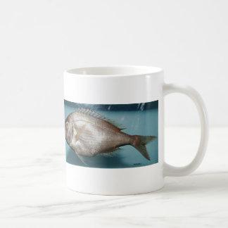 Red Porgy Coffee Mugs