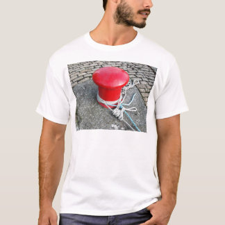 Red Post T-Shirt