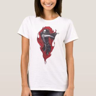 Red Reapings T-Shirt