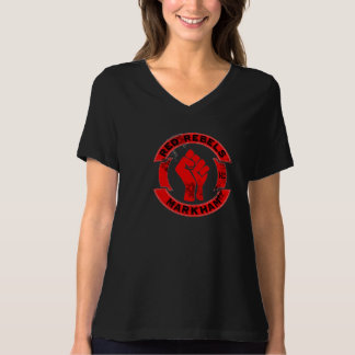 Red Rebels T-Shirt