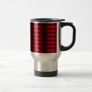 Red Ribbons Coffee Mug