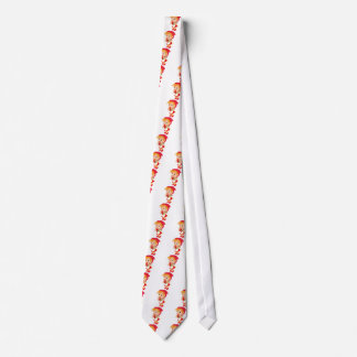 Red RIding Hood Tie