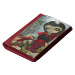 """Red Riding Hood's Picnic"" Wallet"