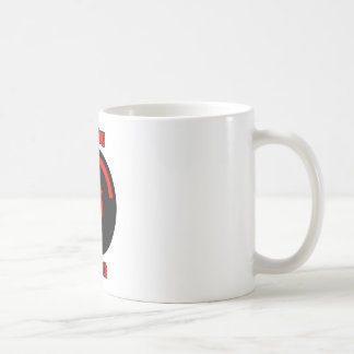 Red Ring of Death Mugs