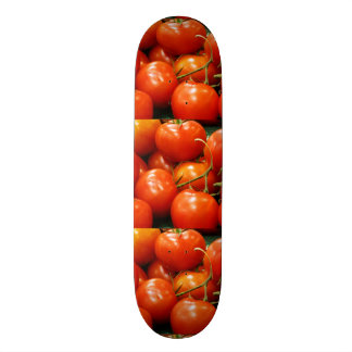 Red Ripe Tomatoes Skate Boards