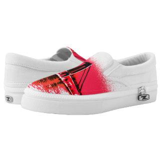 Red Rivers Bridge Z slipons Slip-On Shoes