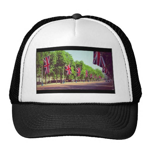 Red Road Hat