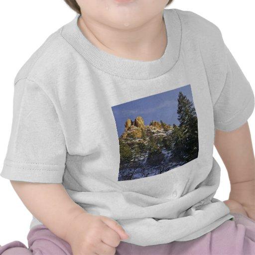 Red Rock Canyon 3 Tshirts