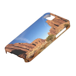 Red Rock Canyon Barely There iPhone 5 Case