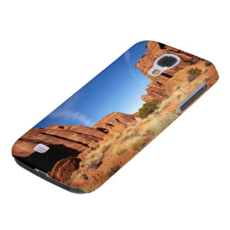 Red Rock Canyon Galaxy S4 Case