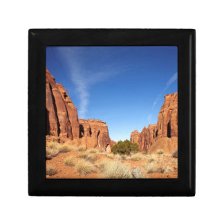 Red Rock Canyon Gift Box