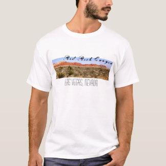 Red Rock Canyon, Las Vegas, Nevada T-Shirt